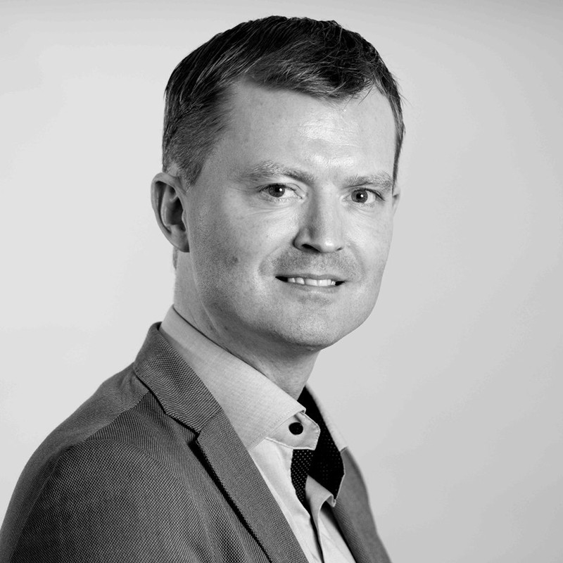 Boardmeter bestyrelsesformand, Joachim Vanggaard