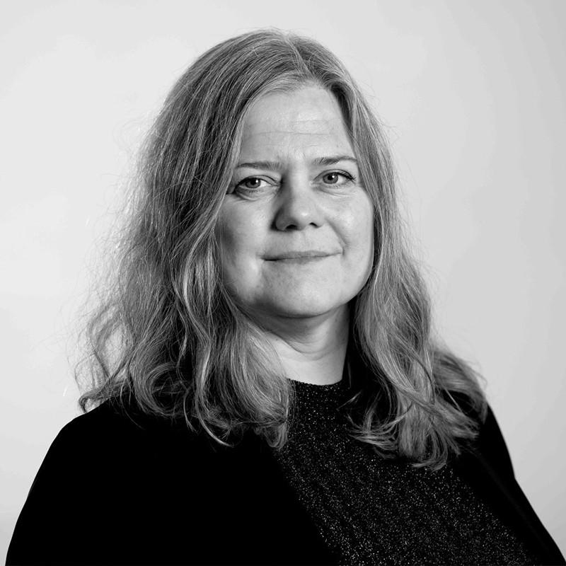 Boardmeter bestyrelsesmedlem Marianne Settnes