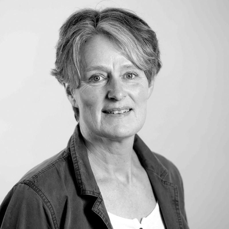 Administrerende direktør hos Boardmeter, Nickie Spile
