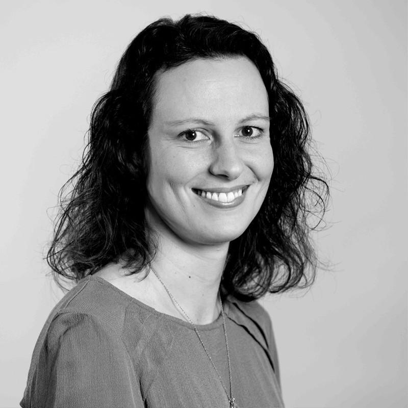 Projektleder og forretningsudvikler, Pernille Madsen