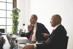 Boardmeter bestyrelsesevaluering diskuteres