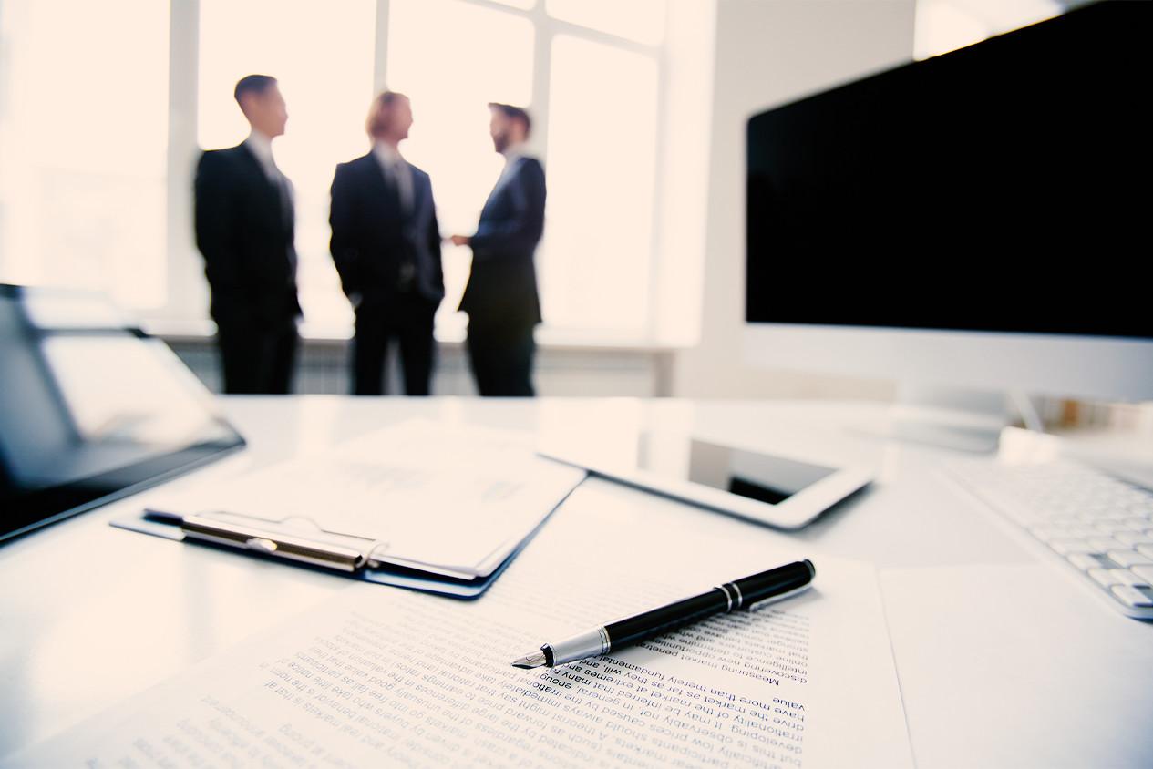 Enkel og effektiv bestyrelsesevaluering fra Boardmeter