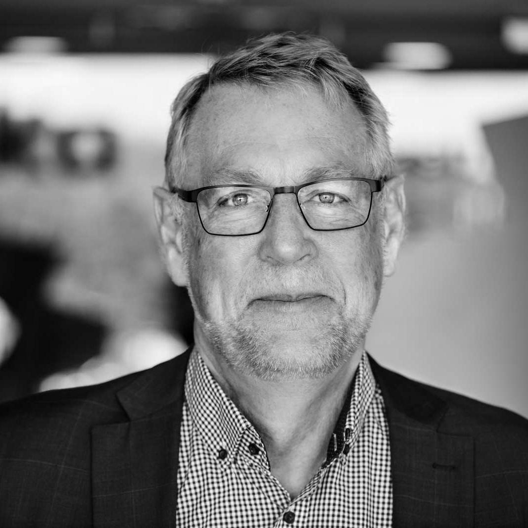 Boardmeter Advisory Board, Peter Damgaard Jensen