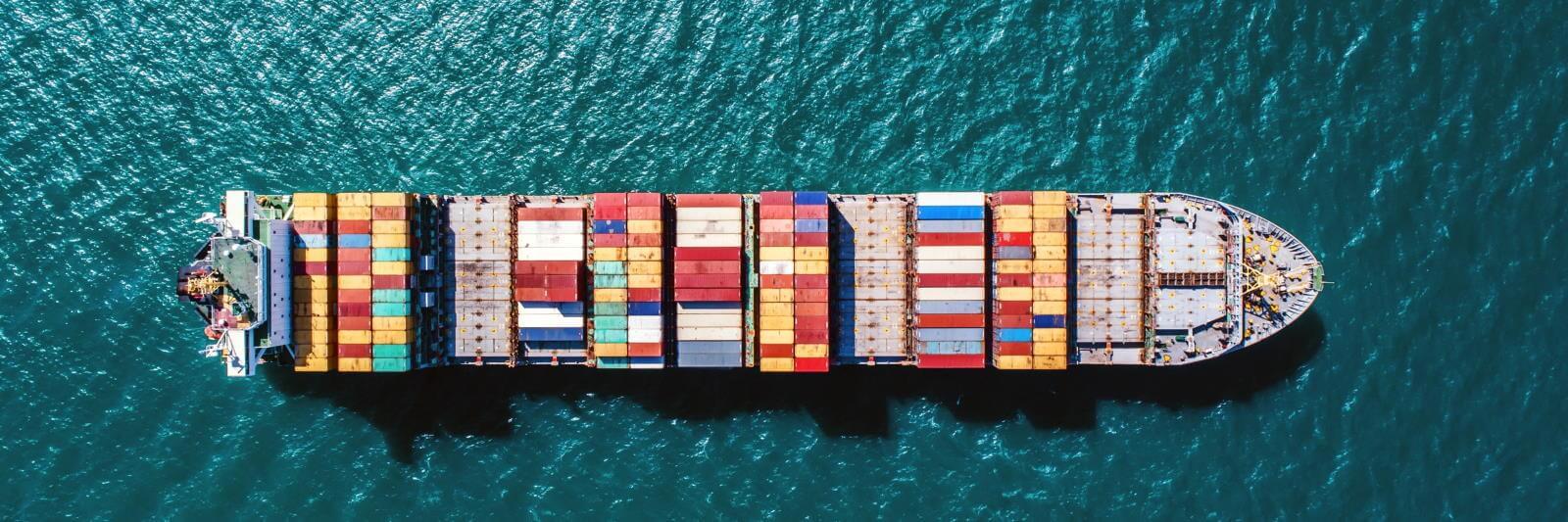 Boardmeter eksport